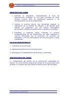 Curso Profesional TÉCNICO EN JEFE DE OBRA - Page 3