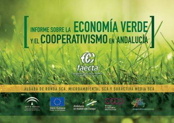 Economía Verde y Cooperativismo
