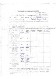Md Arman PRs - Madhepura