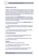 Curso de Monitor de Yoga - Page 2