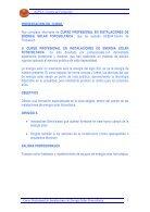 INSTALACIONES DE ENERGIA SOLAR FOTOVOLTAICA - Page 2