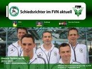FVN aktuell September 2012.pdf - Schiedsrichtervereinigung ...