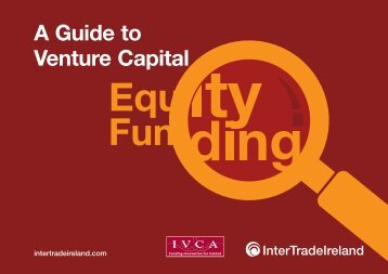 A Guide to Venture Capital - IVCA