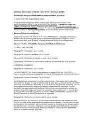 general sociology - soci 2013 - 004 - spring 2008 - douglas adams