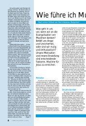 Seite 8-9 - inSpirit