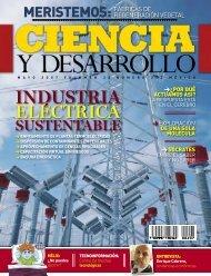 Revista Ciencia Y Desarrollo, mayo 2007 - Año Internacional de la ...