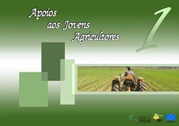 Apoios aos Jovens Agricultores - CNA