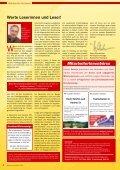 Waldviertler Hochland Magazin Ausgabe - Seite 2