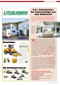 Waldviertler Hochland Magazin Ausgabe - Seite 3
