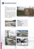 Imageprospekt_BFL - B+F Beton- und Fertigteilgesellschaft mbH - Page 6