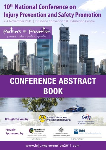 CONFERENCE ABSTRACT BOOK - Ingenuity Web Hosting