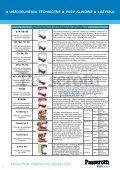 Katalog Wyrobów Technicznych - Passerotti sp. z oo - Page 6