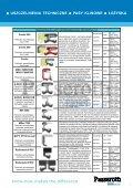 Katalog Wyrobów Technicznych - Passerotti sp. z oo - Page 7