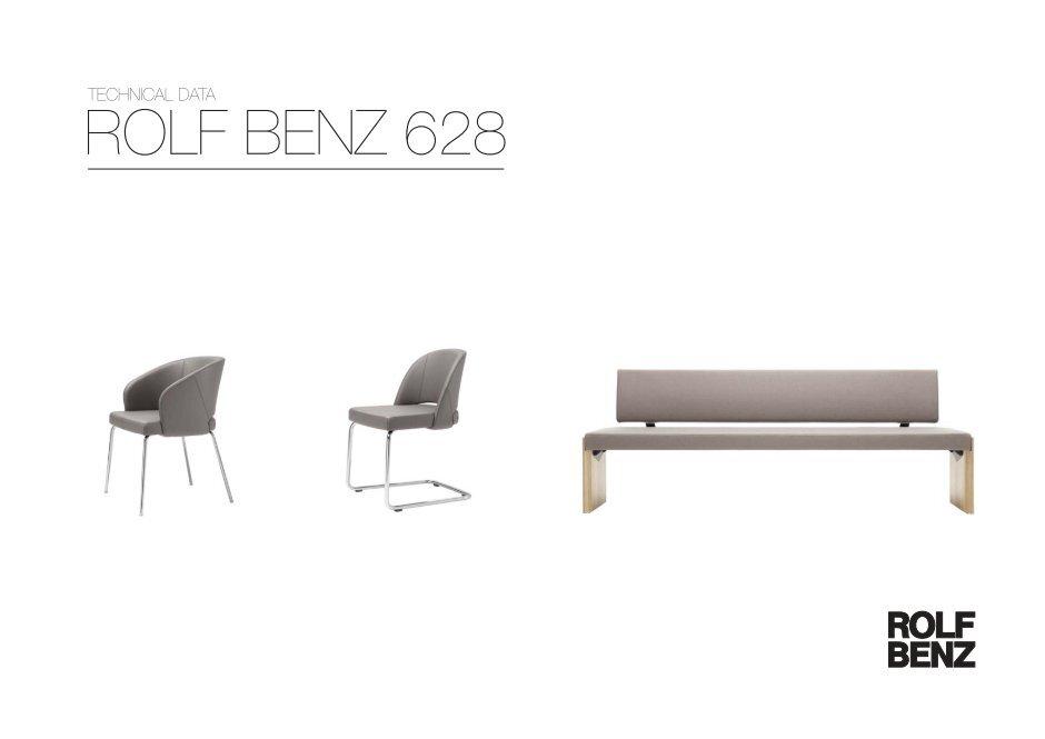 Rolf Benz Design Salontafel.80 Free Magazines From Rolf Benz Com