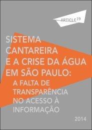Relatório-Sistema-Cantareira-e-a-Crise-da-Água-em-São-Paulo-–-a-falta-de-transparência-no-acesso-à-informação