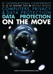 CPDP2015_PROGRAMME
