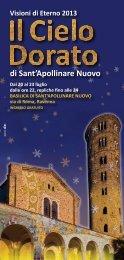 Flyer (.pdf) - Ravenna