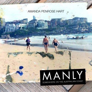 AmAndA Penrose HArt - King Street Gallery