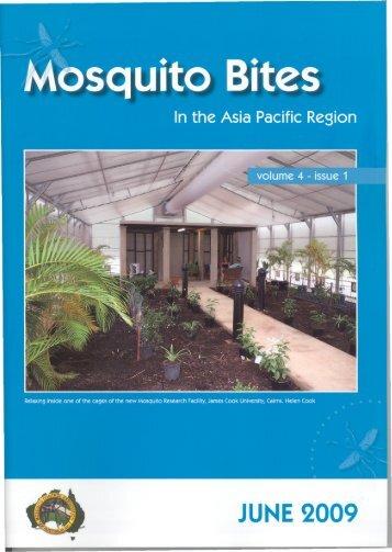 Western Gulf of Carpentaria exotic vector surv.pdf - NT Health Digital ...