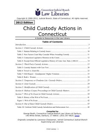 federal class action child custody Friends, i just joined capra as one of the lead plaintiffs in an upcoming landmark federal class action lawsuit against all 50 states and the federal government, because i qualify as: (1) a biological parent whose child custody was unconstitutionally removed without due process and, (2) i have been directly impacted by that during the last.