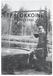 Terjokkoine 2/2012 - Terijoki