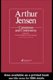 Falmer-International-Master-Minds-Challenged-4-Sohan-Modgil-Celia-Modgil-Arthur-Jensen_-Consensus-And-Controversy-Routledge-1987