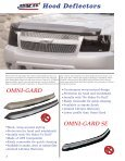 Tail Light Covers - Xenon - Page 2