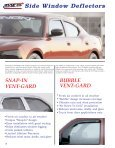 Tail Light Covers - Xenon - Page 6