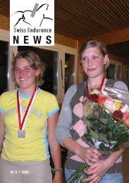 Nr. 5 | 2006 - bei swissendurance.ch!