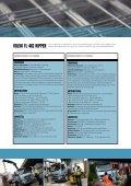 Konzept für leichte Baustellenfahrzeuge - Haas Nutzfahrzeuge - Seite 4
