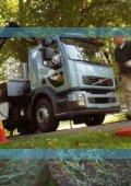 Konzept für leichte Baustellenfahrzeuge - Haas Nutzfahrzeuge - Seite 5