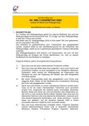Download der Ausschreibung und Teilnahmebedingungen (PDF-File)