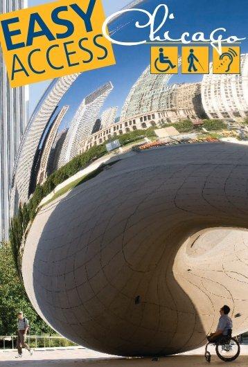 Easy Access Chicago - EnjoyIllinois.com & Easy Access in Chicago - Open Doors Organization