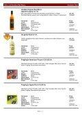 Katalog für Hersteller: Behn - und Getränke-Welt Weiser - Seite 2