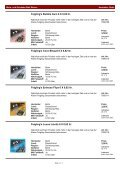 Katalog für Hersteller: Behn - und Getränke-Welt Weiser - Seite 3