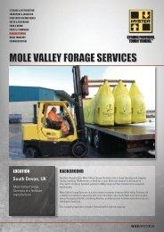 Mole Valley Case Study PDF - Hyster Company