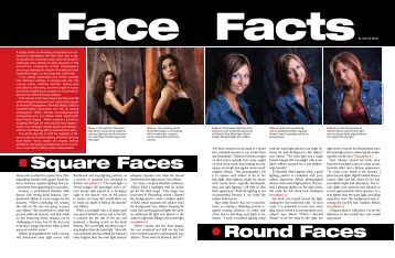 Round Faces – Square Faces Photo 1 - Allison Earnest Photography