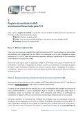 GUIÃO DE REGISTO - FCT - Page 6