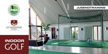 INDOOR - Golfclub Regensburg-Sinzing