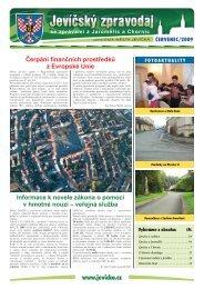 PDF strana 1-8 - Jevíčko