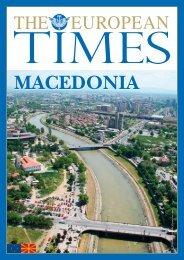 The European Times: Macedonia - Macedonia Global Investment ...
