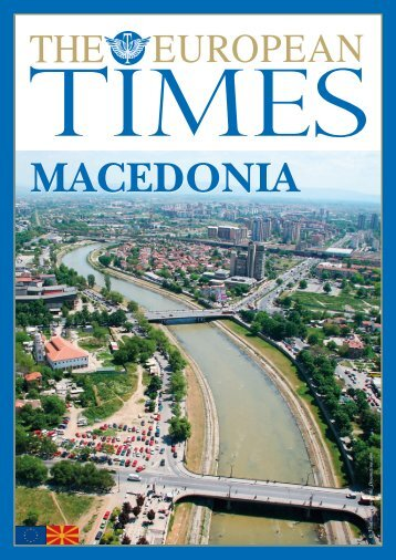 The European Times: Macedonia - Macedonia Global Investment ...