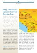 The European Times: Macedonia - Macedonia Global Investment ... - Page 5
