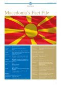 The European Times: Macedonia - Macedonia Global Investment ... - Page 7