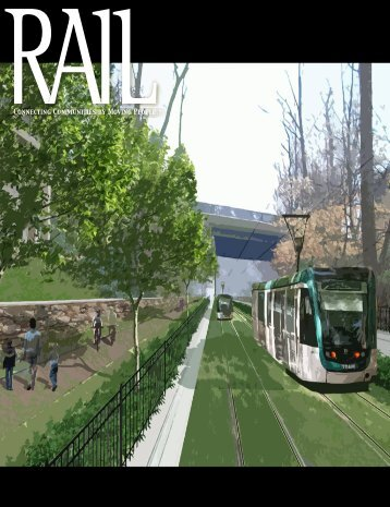 RAIL Magazine - The Community Transportation Association of ...