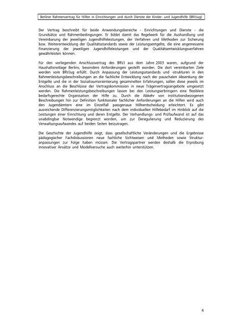 Berliner Rahmenvertrag (BRVJug)