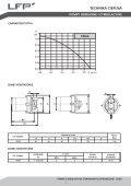 Karta katalogowa ERGA - LFP - Page 3
