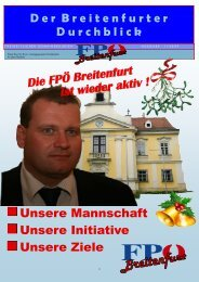PDF öffnen - FPÖ-Mödling - Fpö nö