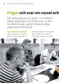 Info om varsel - IF Metall - Page 6