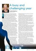 Professional and progressive - Society of Radiographers - Page 7